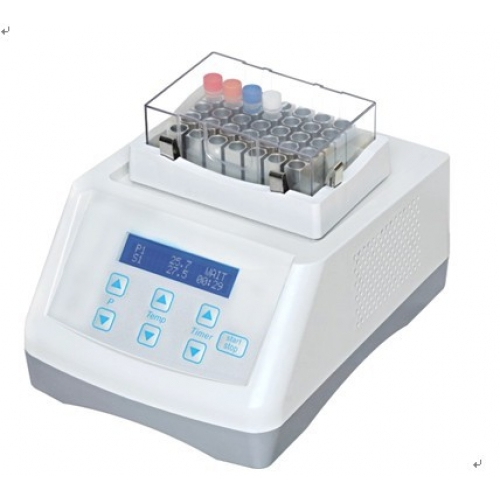 YML-100B 制冷恒温混匀仪