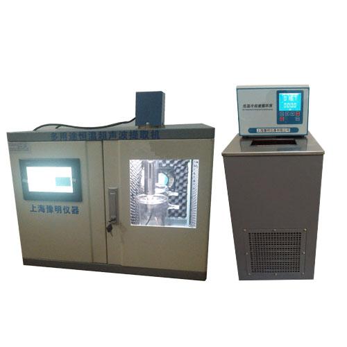 YM-1000CT超声波提取机