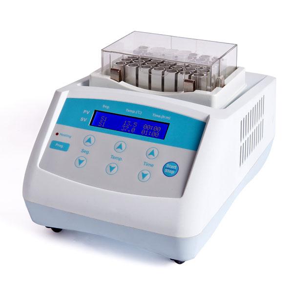 DTC-100 干式恒温器(制冷型