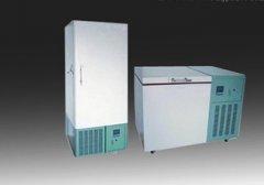 超低温冰箱YM-86-150W