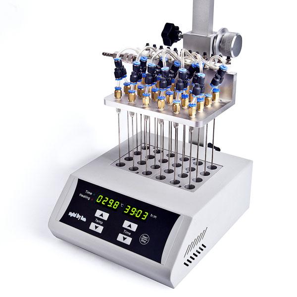 NDK200-2 氮吹仪