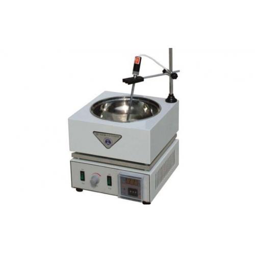 DF系列集热式磁力搅拌器