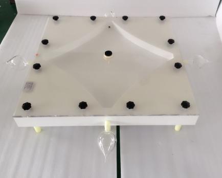 YMM4-60-600四臂嗅觉仪