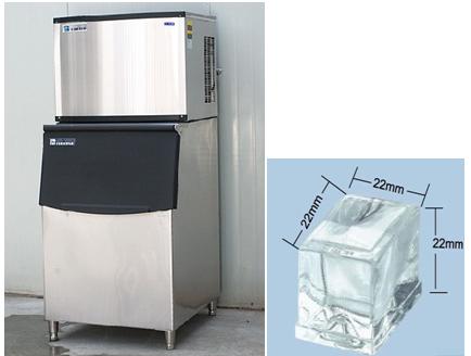 方块制冰机YN-1000P