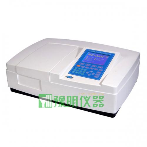UV-8000S双光束紫外可见分光光度计