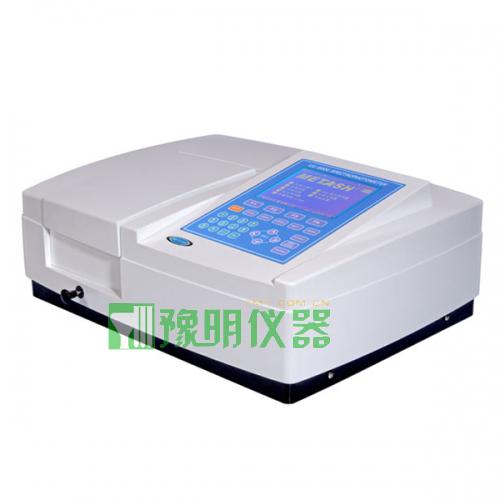 UV-8000A双光束紫外可见分光光度计