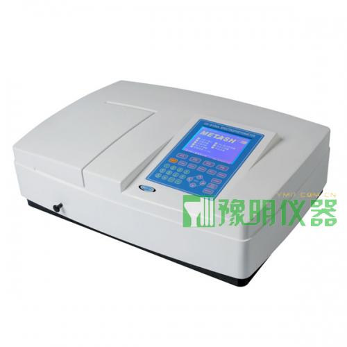 UV-6100扫描型紫外可见分光光度计