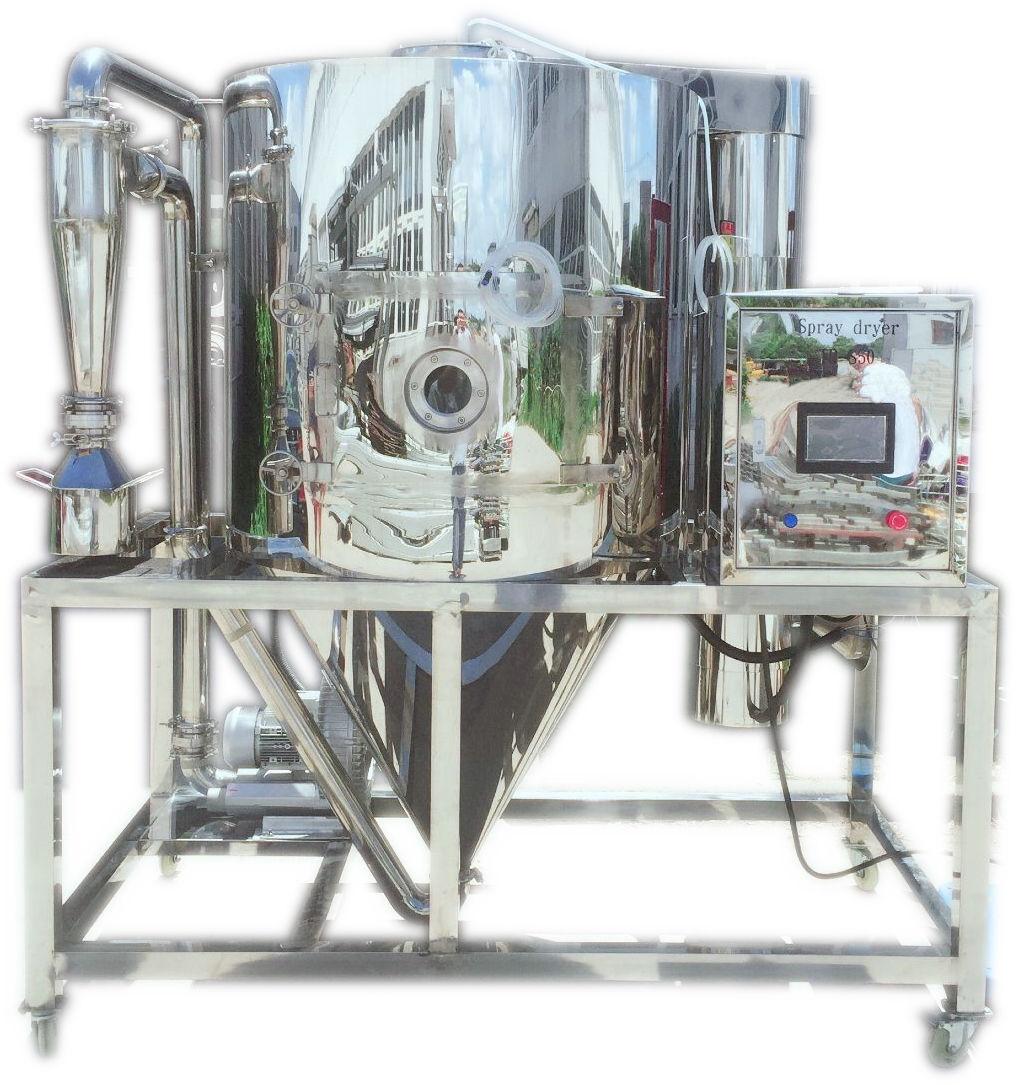8L喷雾干燥机