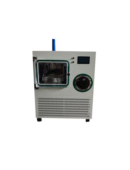 LGJ-20F原位冷冻干燥机(压盖型)
