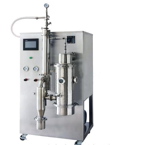 YM-2000实验型真空低温喷雾干燥机